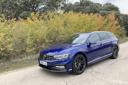 Probamos el Volkswagen Passat 2020: más tecnológico y cercano a la conducción autónoma sin decir no al dinamismo