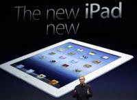 El iPad podría ser renovado para ofrecer soporte global LTE