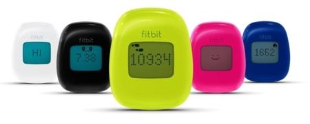 Fitbit Zip y One, la nueva generación de medidores de actividad