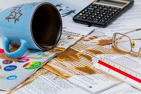 Cinco errores con Hacienda que pueden salirte caros