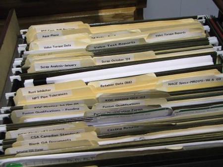 Organizar la gestión documental en la empresa