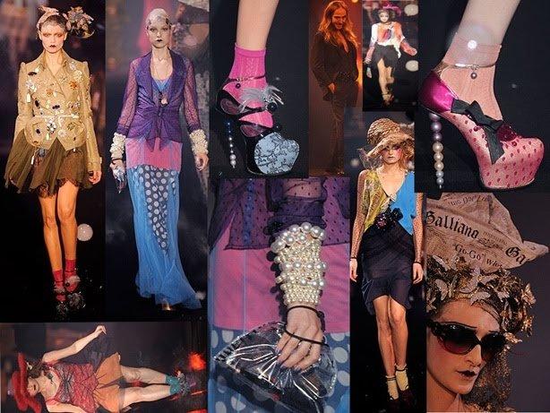 estudiar moda exterior: