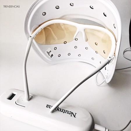 Fototerapia Anti Acne De Neutrogena 4