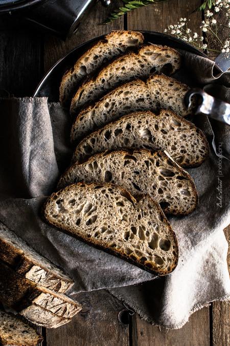 Paseo por la gastronomía de la red: masas y panes que os harán perder la compostura