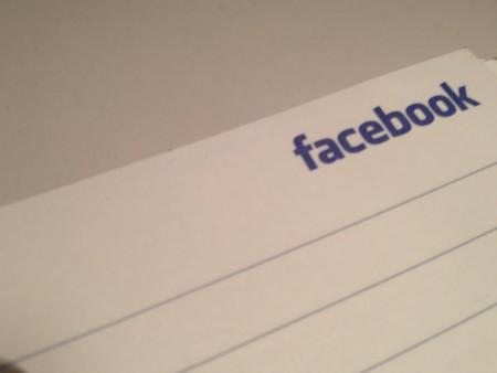 Facebook cambia su sistema para elegir los 'trending topics' en su red social