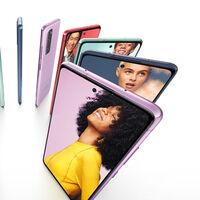 """El nuevo gama alta """"barato"""" de Samsung, el Galaxy S20 FE 5G, está 100 euros más barato por su oferta de lanzamiento"""