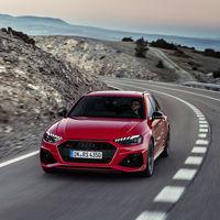Audi RS4 Avant 2020 recibe un facelift adoptando un estilo más agresivo