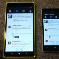 Evolución y cómo se adapta la interfaz de Windows Phone 8 en pantallas 1.080p frente a 768p