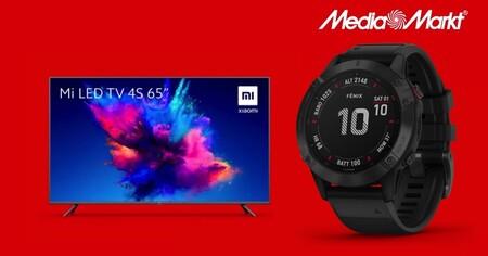 Descuento Directo de MediaMarkt: estas son las siete mejores ofertas que todavía puedes comprar