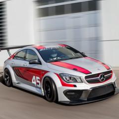 Foto 9 de 9 de la galería mercedes-benz-cla-45-amg-racing-series en Motorpasión