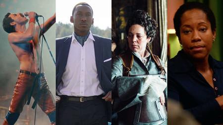 Óscar 2019: en qué series podemos ver a los mejores actores del año