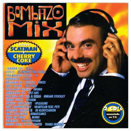 Bombazo Mix 1995