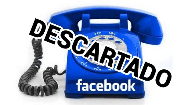 Descartado el Facebook Phone