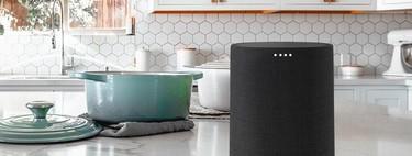 La marca de lujo Harman Kardon tiene una gama de altavoces inteligentes con Chromecast y Google Assistant que tienen estilazo