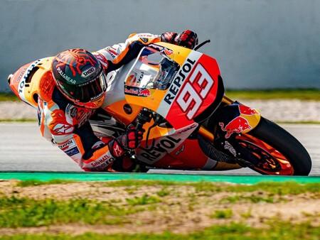 ¡Oficial! Marc Márquez no correrá ninguno de los dos Grandes Premios en Catar de MotoGP