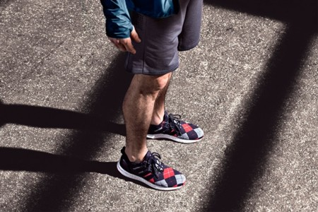 Adidas Kriss Van Assche