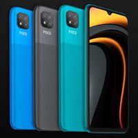 Xiaomi Poco C3, uno de los móviles más baratos no prescinde de batería gigantesca ni de gran pantalla