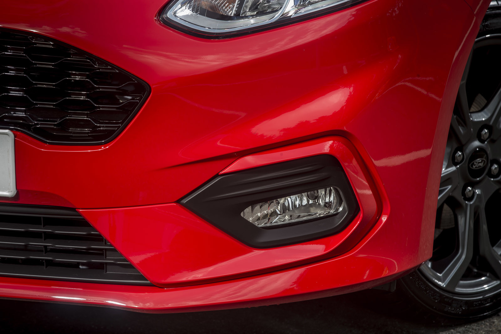 Foto de Ford Fiesta 2017, toma de contacto (56/192)