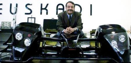 Epsilon Euskadi, nuevo candidato-rumor a la parrilla F1
