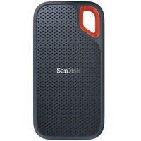 Más barato que nunca: en Amazon, ahora, el SanDisk Extreme Portable SSD de 1 TB, está a su precio mínimo, por 157,99 euros