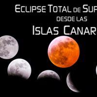 Eclipse Total de SuperLuna 2015: síguelo aquí en directo