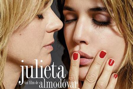 Pedro Almodóvar cambia el título de su película: de 'Silencio' a 'Julieta'