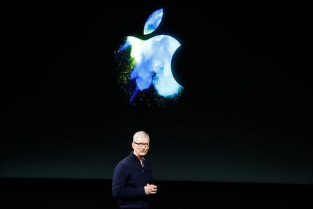 Tim Cook asiste al Foro Económico Mundial y habla sobre el interés de Apple en la educación