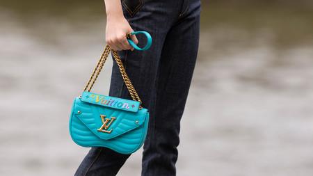 Este es el nuevo bolso de Louis Vuitton que, de momento, no nos convence demasiado. ¿Lo pondrán de moda las influencers?