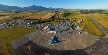 George Airport Energia Solar N2