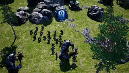 The Battle for Middle-Earth: Reforged, un alucinante mod que actualiza por completo el clásico de estrategia