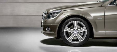 Mercedes-Benz Clase C Special Edition