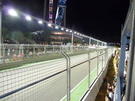 ¿Sin Fórmula 1 en 2009 ?