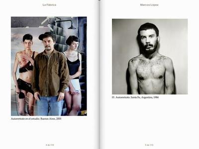 PHotoBolsillo de Marcos López: el ebook del fotógrafo pop argentino