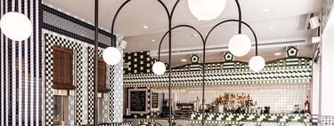 Totalmente in love con La Sastrería, el restaurante valenciano que lleva la firma de Masquespacio