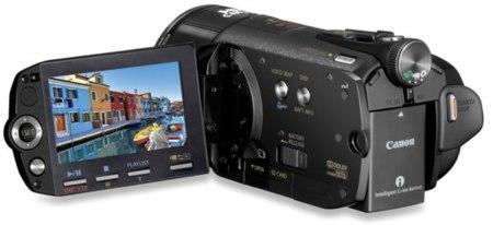 Canon Vixia HF S11