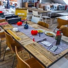 Foto 3 de 5 de la galería loft-hostel en Trendencias Lifestyle