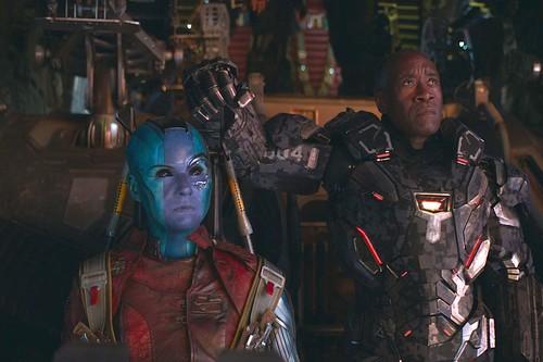 Por qué no hay escenas post-créditos en 'Vengadores: Endgame'