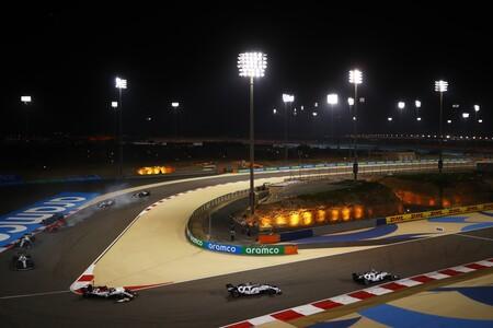 Barein F1 2020