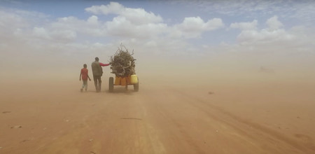 'Marea humana': cuando el ego y los excesos minimizan la tragedia de los refugiados