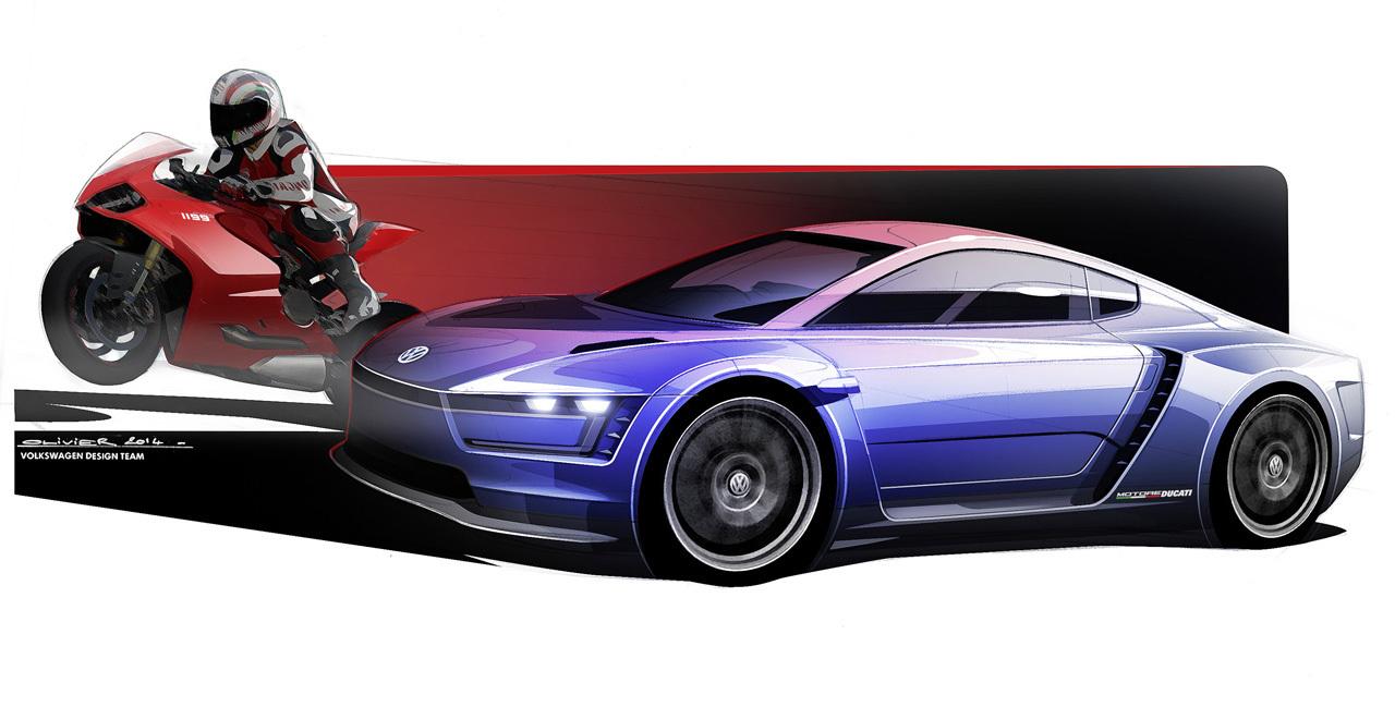 Volkswagen Xl Sport 1 26
