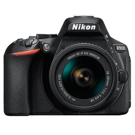 Nikon D5600 3