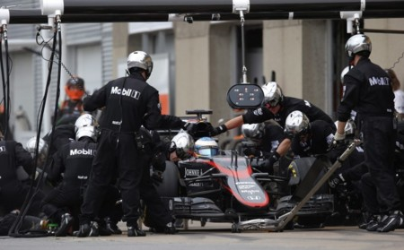 ¿La Fórmula 1 ha perdido su atractivo?