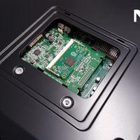 NEC integra la Raspberry Pi en sus paneles de televisión