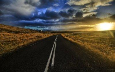 ¿Te da miedo conducir por la derecha? La transformación viaria de Suecia