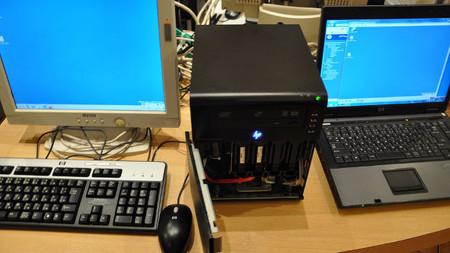 HP empezará a cobrar por las actualizaciones de firmware de sus servidores