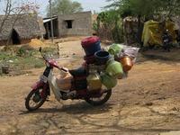 Yamaha planea una moto de 500 dólares para India