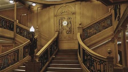 Ya puedes explorar el Titanic en este juego interactivo