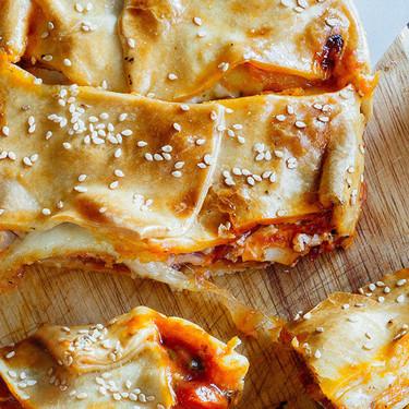 Siete bocados con mozzarella para compartir en el Picoteo del finde
