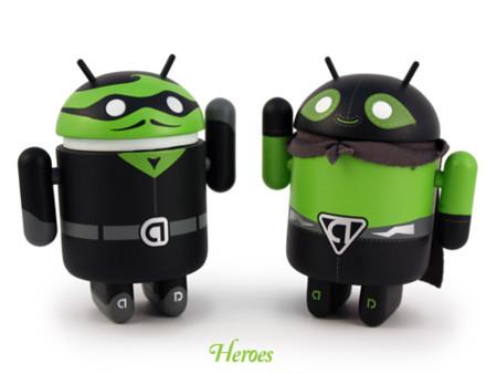 Cómo conseguir las mejores ofertas de Android: siguiendo nuestro Cazando Gangas, claro