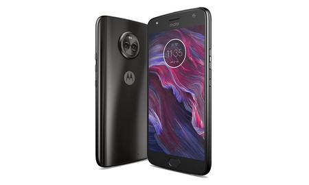 Moto X4: smartphone exclusivo en Amazon, hoy, por 80 euros menos